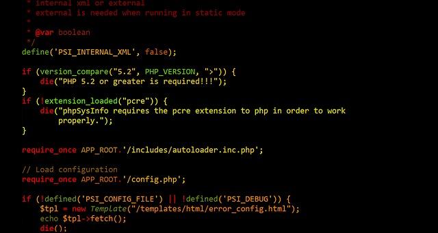 PHP : un des langages les plus utilisés dans la programmation web
